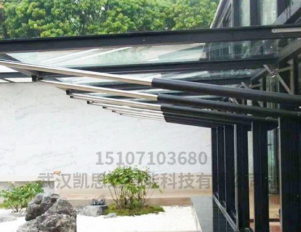 武汉电动开窗器应用